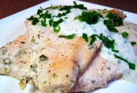 Greek Yogurt Chicken