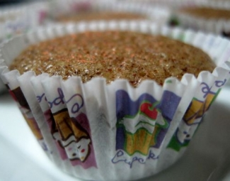 Dukan Diet Recipe Banana Oat Bran Muffin