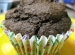 Dukan Diet Recipe Chocolate Pumpkin Muffin