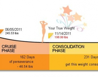 Dukan Diet Journey