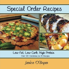 dukan diet recipes cookbook
