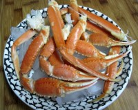 Dukan Diet Recipe Dungeness Crab Legs