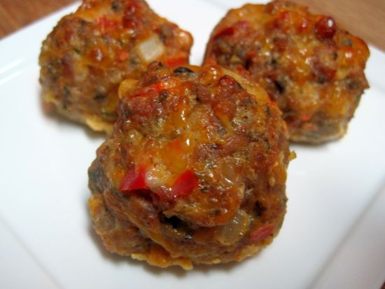 Dukan Diet Recipe Maybe My Favorite Meatball