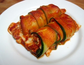 Dukan Diet Recipes Crab Enchiladas