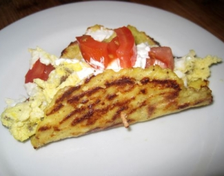 Dukan Diet Recipes Breakfast Tacos