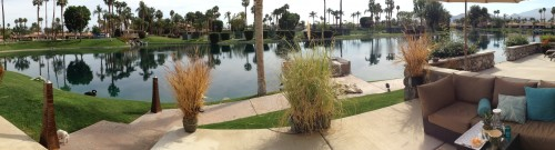Rancho Mirage March 2014